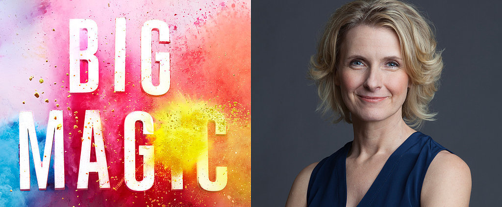 You'll Want to Be Best Friends With Elizabeth Gilbert After Reading This Interview
