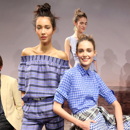 J.Crew Will Fulfil Your Wildest Preppy Dreams For Spring 2016