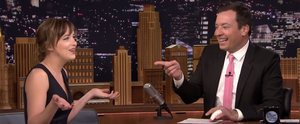 Dakota Johnson Is Freakishly Good at an Australian Accent