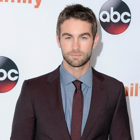 Chace Crawford Is Giving Us Major Gossip Girl Flashbacks in New Promos