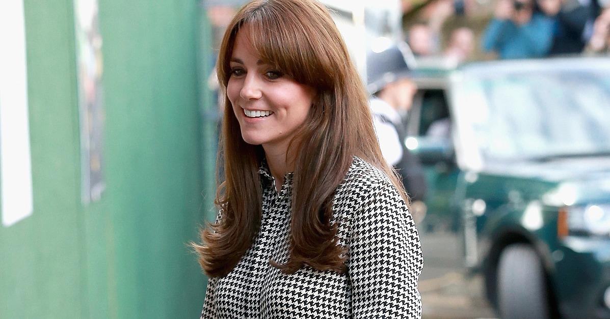 Kate Middleton Wearing Ralph Jennifer Garner Alias Costumes
