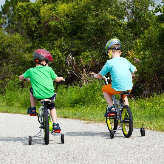DC Schools Teach Kids to Ride Bikes