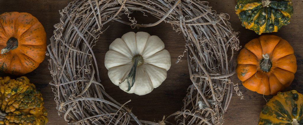 10 Unique Halloween Wreath DIYs You Need This Year