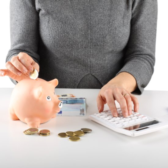 Learn to Budget After a Divorce