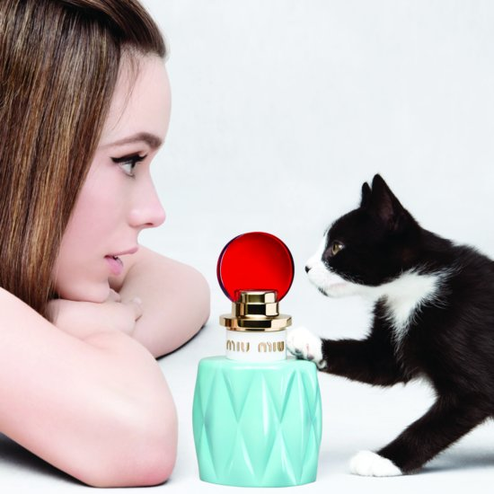 Stacy Martin Beauty Interview