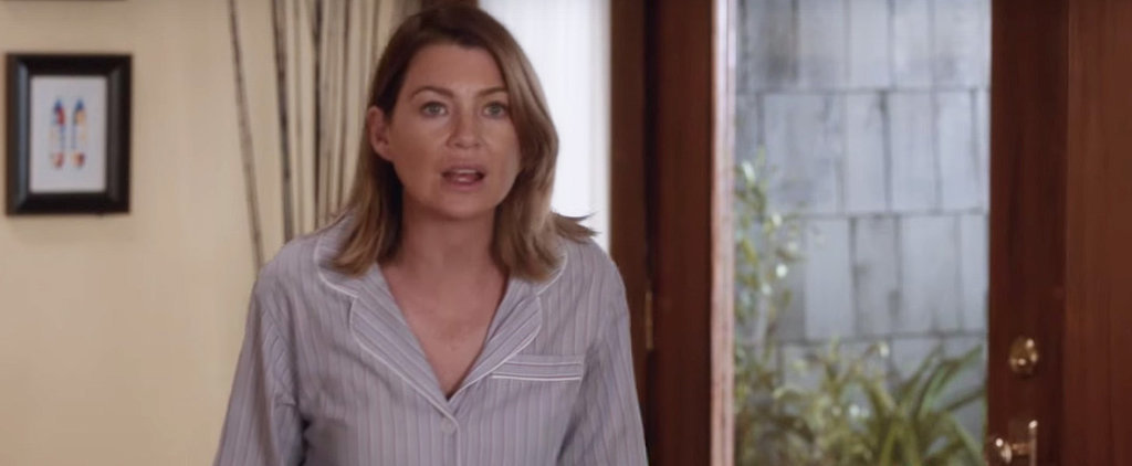 The Grey's Anatomy Season 12 Trailer Takes a Page Out of HGTV's Book