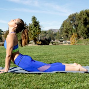 When You Should Wash Your Yoga Pants