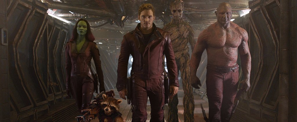 Everyone Missed 1 Huge Thing in Guardians of the Galaxy