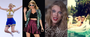 17 Ways to Be Taylor Swift For Halloween This Year