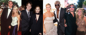 The Emmys Red Carpet Has Seen So Many Unforgettable Couples