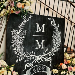 Creative Wedding Banner Ideas