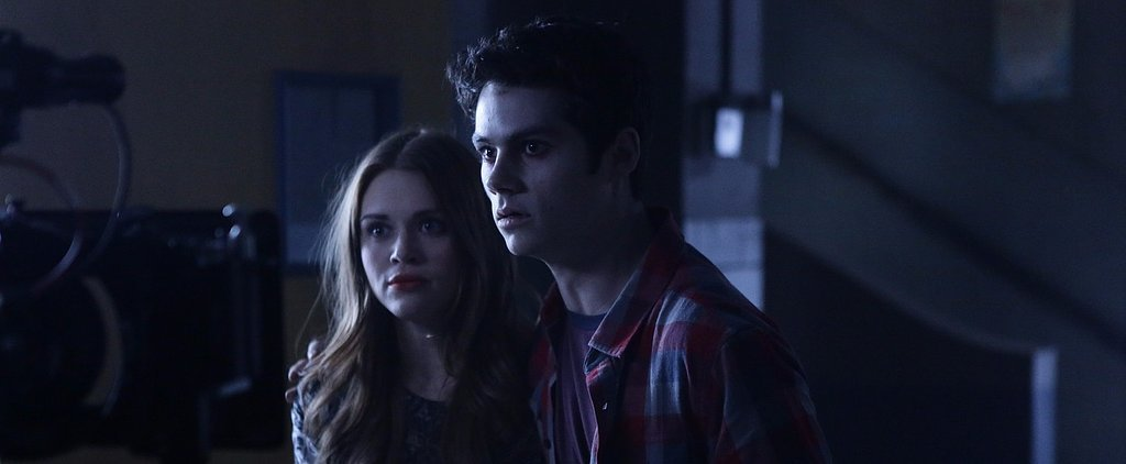 16 Reasons to Root For Teen Wolf's Stiles and Lydia