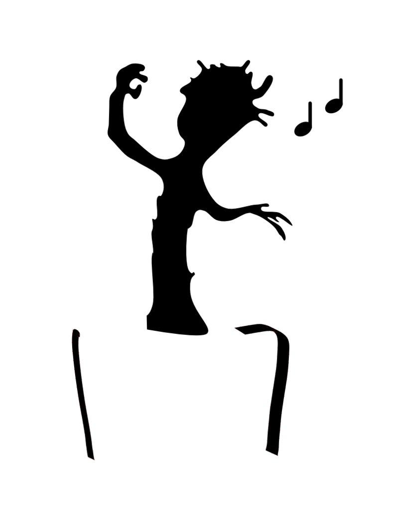 Dancing Baby Groot by OkWhaeva