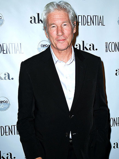 Richard Gere on Going Unnoticed as a Homeless Man in N.Y.C. for His New Movie: 'No One Made Eye Contact'