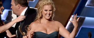 Amy Schumer Gave the Most Adorable Emmys Acceptance Speech