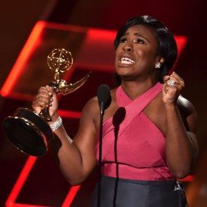 Uzo Aduba's Emmy Speech