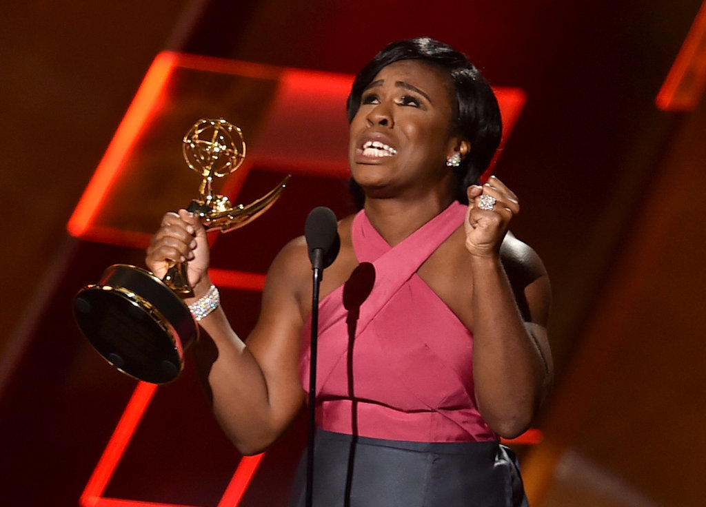 2015 Emmy Awards Best Moments