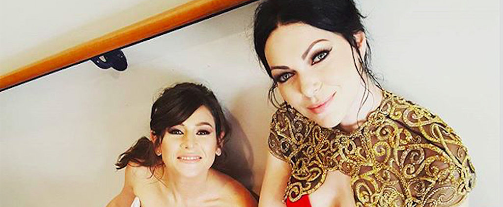The Orange Is the New Black Cast Had a Great Time at the Emmys