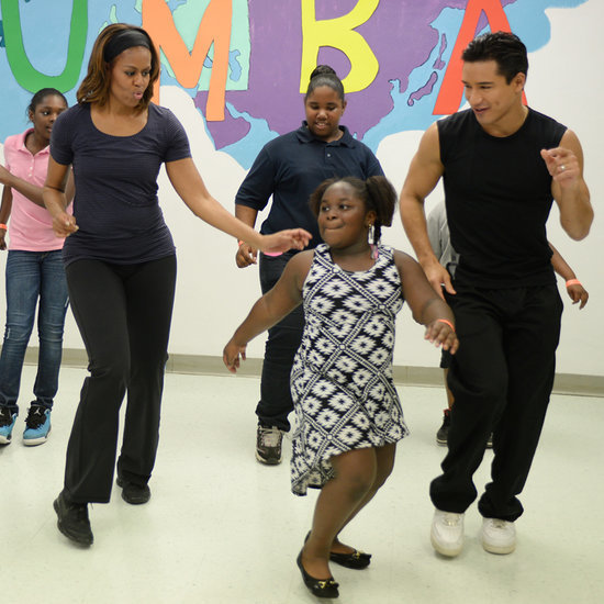 Zumba Gets Kids Moving For National Obesity Awareness Month