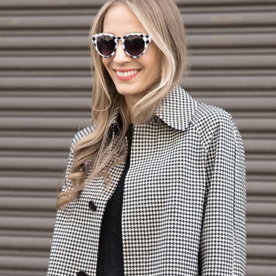 Fall Coat Trends 2015