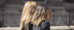 Here's Why All Your Asian Girlfriends Are Going Blonde