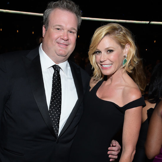 Modern Family Cast at the Emmys 2015