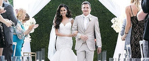 See Rob Dyrdek and Bryiana Noelle's Fantasy Wedding Pictures