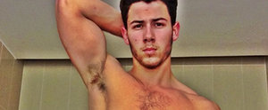 Nick Jonas Grew Up Only to Steal Our Hearts