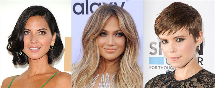 Find the Spring Haircut of Your Dreams With This Easy Quiz