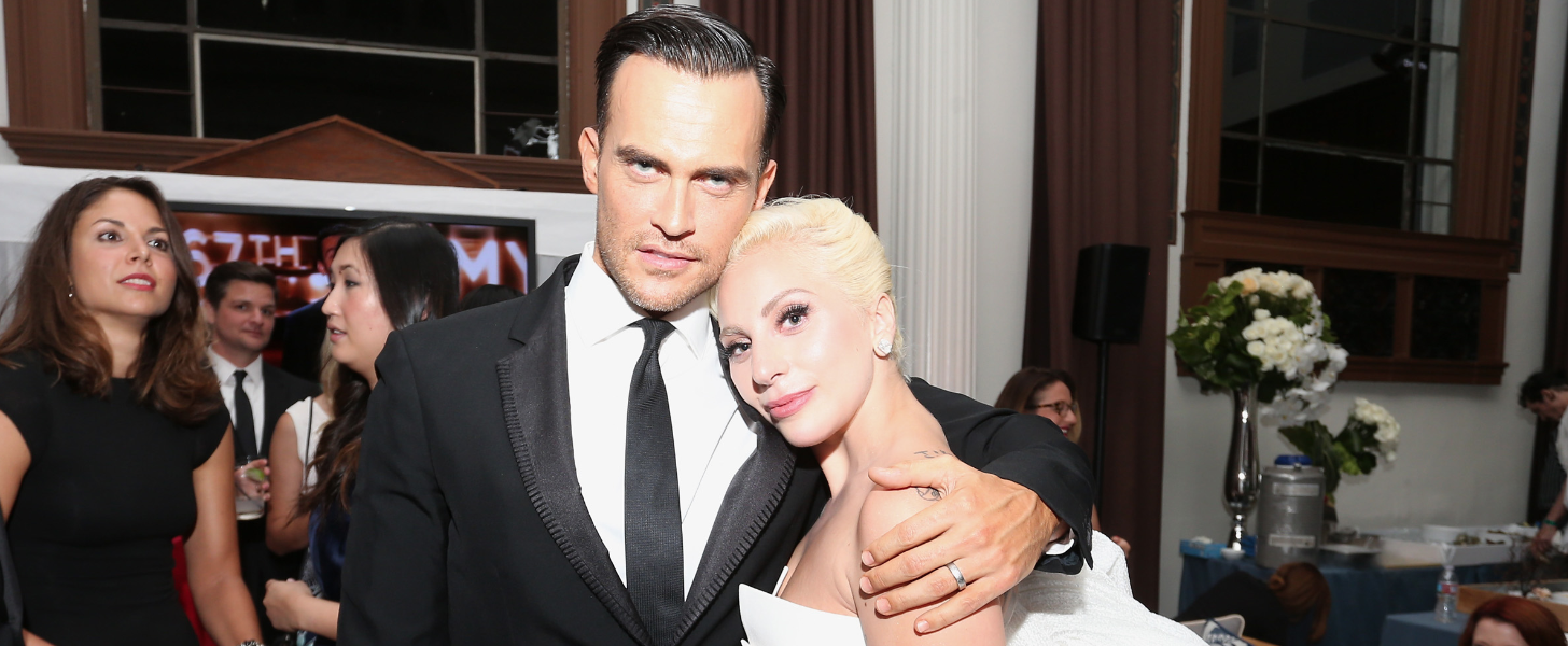Lady Gaga and the American Horror Story Cast Bonded at the Emmys Before Checking Into Hotel