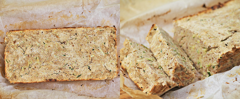 Paleo-Friendly Zucchini Bread Is a Real Thing (and It's Delicious)