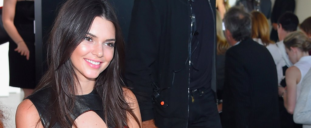You're Going to Be Obsessed With Kendall Jenner's Favorite Instagram Account