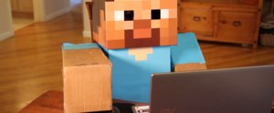 Everything Parents Need to Know About Minecraft (as Told by Kids)