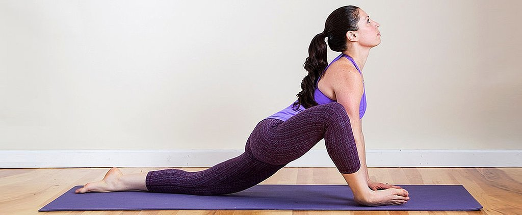 The 3 Stretches Runners Should Do Every Day