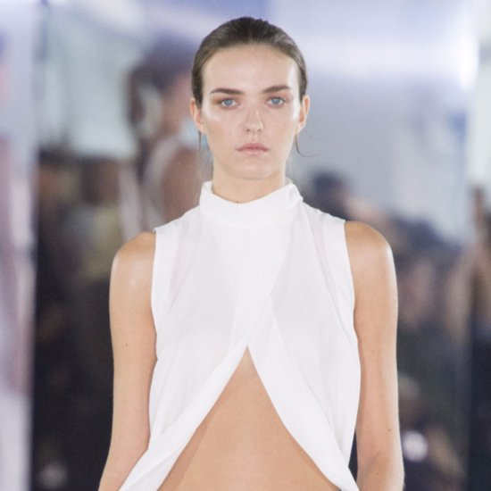 Amanda Wakeley Spring 2016 London Fashion Week Collection