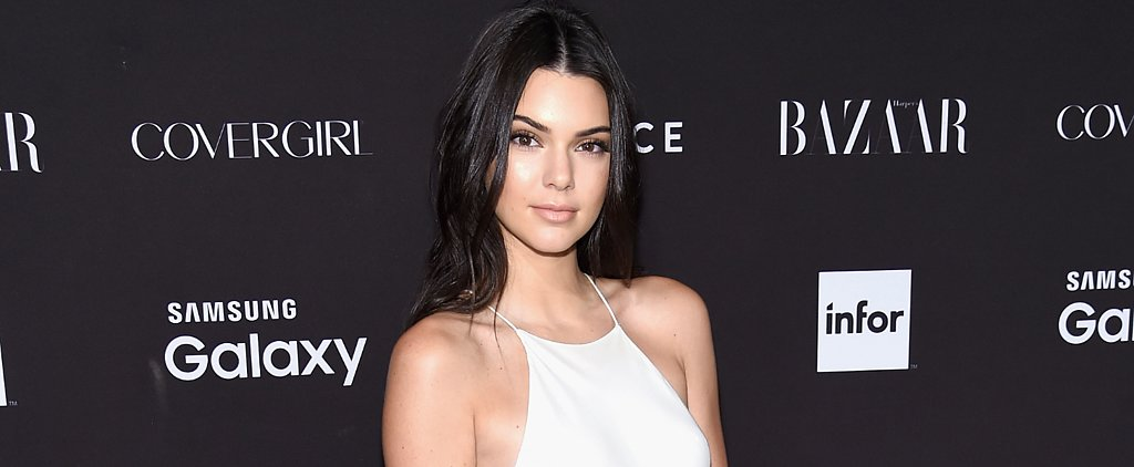 Kendall Jenner Reveals the Reason She Got Her Nipple Pierced
