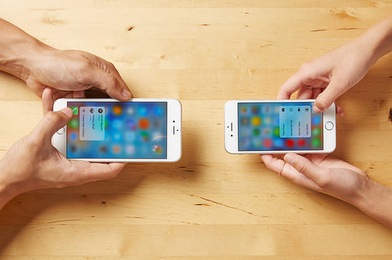 Yet Another iPhone 6s Review