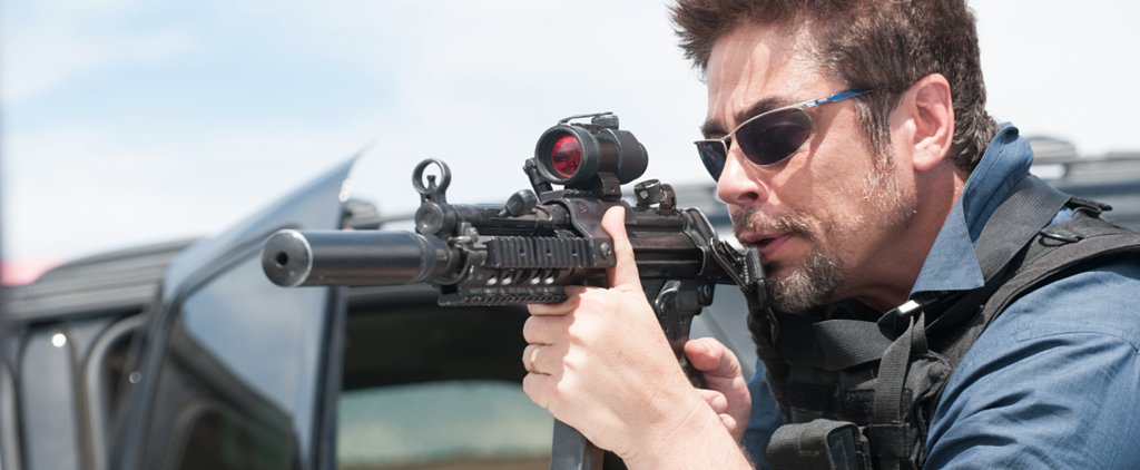 Hollywood Is Already Thinking About a Sicario Sequel