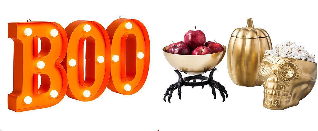 Target's New Halloween Collection Is So Good, It Will Give You Chills