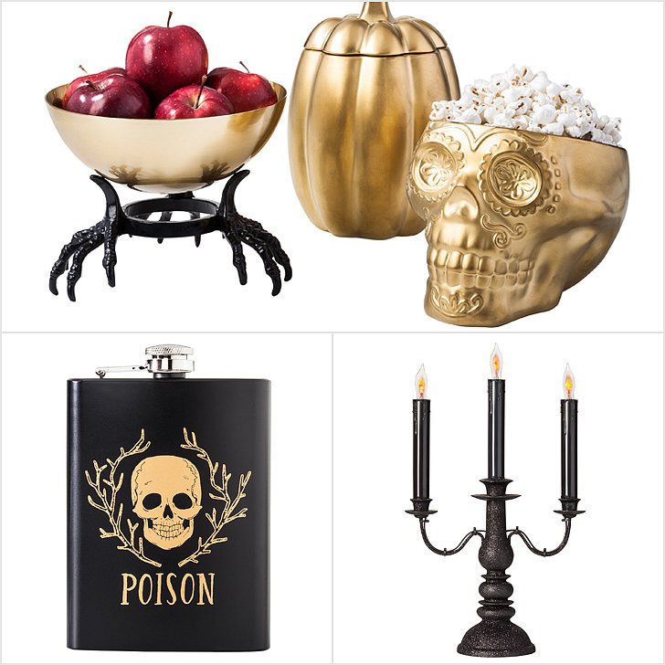 target 39 s halloween decor 2015 popsugar home