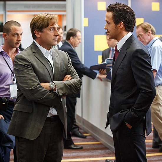 The Big Short Trailer
