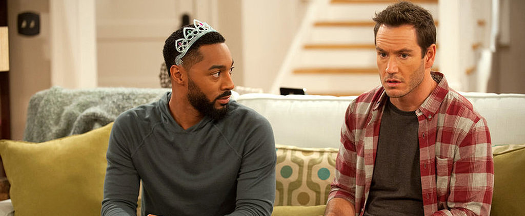 """Just Say """"No"""" to These 6 New Fall TV Shows"""