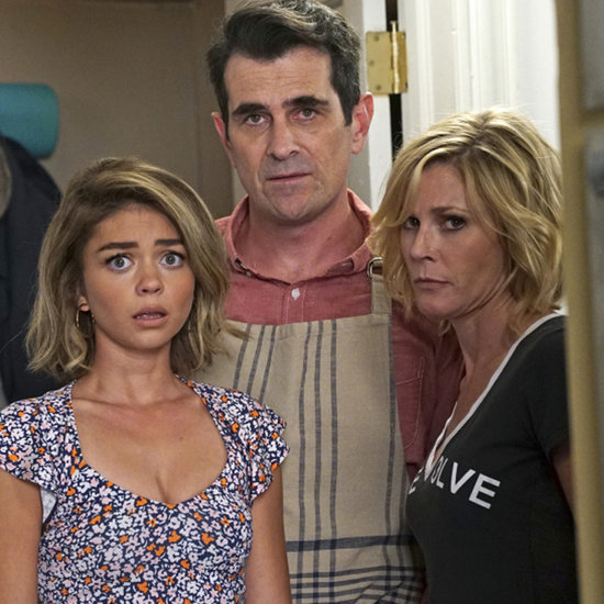 Modern Family Season 7 Premiere Pictures