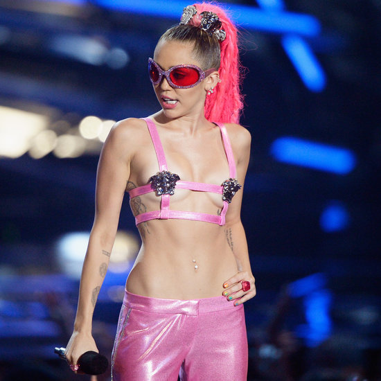 The 5 Best FCC Complaints About Miley Cyrus's VMAs Nip-Slip