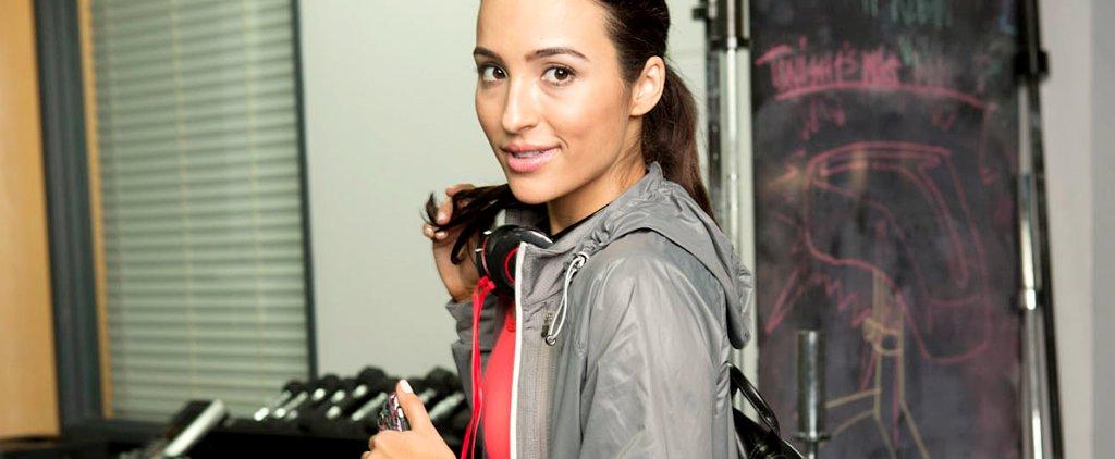 How Makeup Can Improve Your Workout