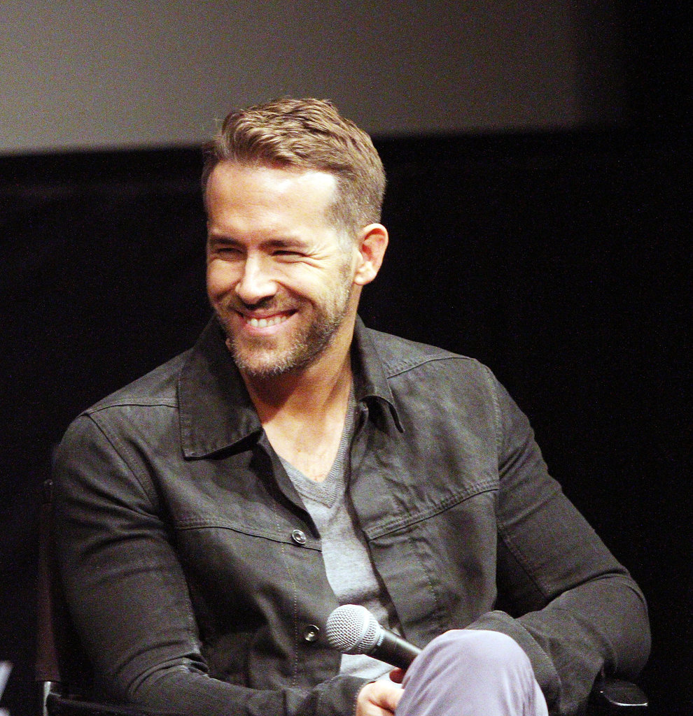 FLOODEURS : NO TRESPASSING #4 - Page 4 Ryan-Reynolds-Appearances-September-2015-Pictures