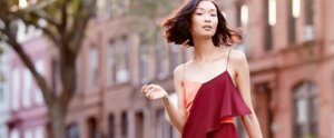 What to Wear: Fall Date Night
