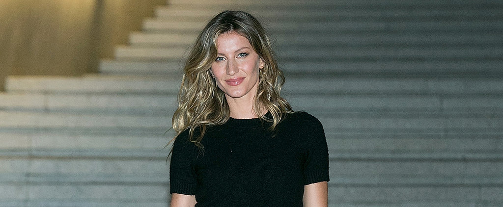 Gisele Bündchen's New Fashion Book Costs How Much?