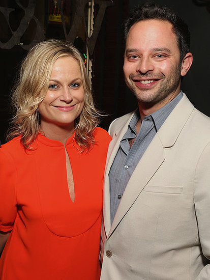 Amy Poehler and Nick Kroll Broke Up, But Their Best Onscreen Moments Are Forever