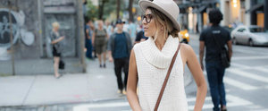 21 Ways to Make White Work For Fall